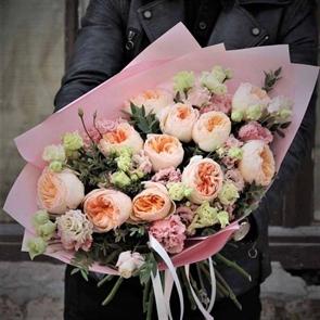 Изыск Английских роз